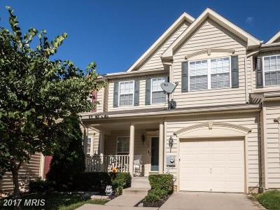 Perryville Townhouse For Sale: 705 Rustic Court