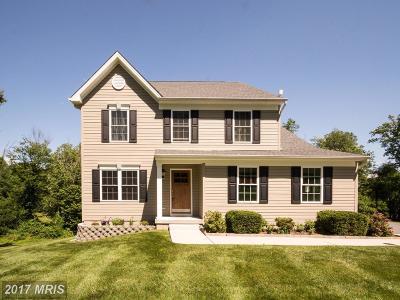 Conowingo Single Family Home For Sale: 68 Finnegans Place