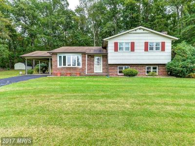 North East MD Single Family Home For Sale: $249,000