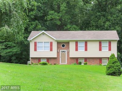 Arundel Single Family Home For Sale: 101 Fieldstone Road