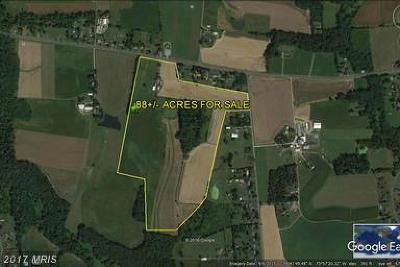 Farm For Sale: 2352 Telegraph Road