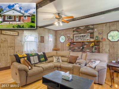 Cecil, Cecil County Single Family Home For Sale: 255 Jackson Park Road