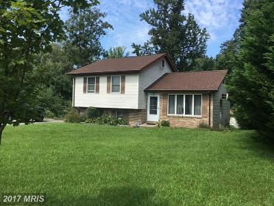 Arundel Single Family Home For Sale: 141 Justice Way