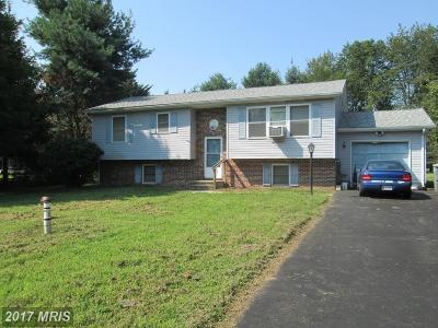 Elkton Single Family Home For Sale: 75 Riverton Road