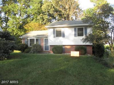 Arundel Single Family Home For Sale: 15 Sandy Run Lane