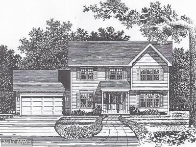Charlestown Single Family Home For Sale: Louisa Lane