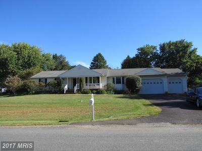 Elkton Single Family Home For Sale: 37 Weed Lane