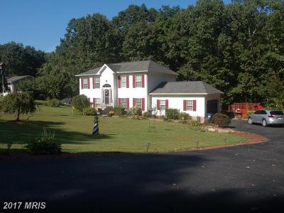 Elkton Single Family Home For Sale: 59 Nicholas Drive