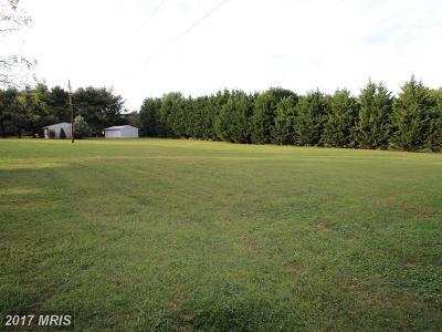 Earleville Residential Lots & Land For Sale: Glebe Road