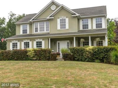 Elkton Single Family Home For Sale: 141 Forest Knoll Drive