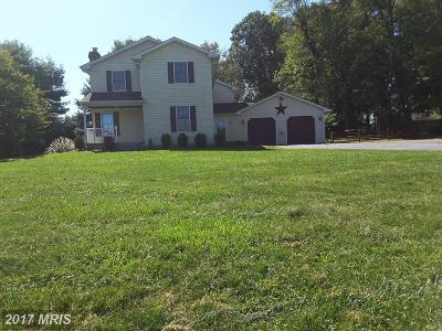 Port Deposit Single Family Home For Sale: 215 Vineyard Drive