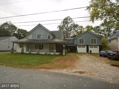 Perryville Single Family Home For Sale: 20 Cherry Lane