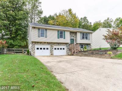 Elkton Single Family Home For Sale: 104 Mincing Lane