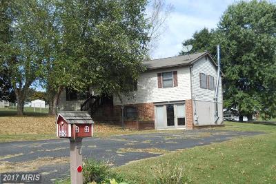Elkton Single Family Home For Sale: 50 Mary Jane Lane