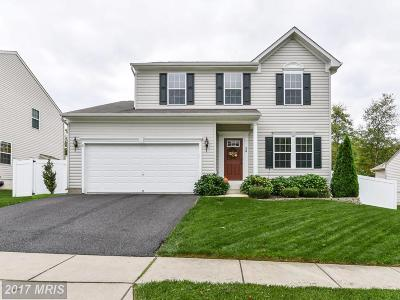North East Single Family Home For Sale: 56 Bay View Woods Loop