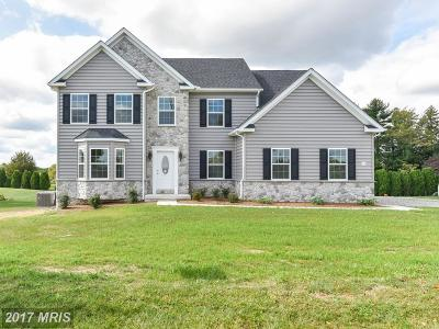 Perryville, Port Deposit Single Family Home For Sale: 47 Foxfire Drive