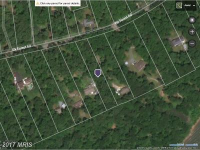 Cecil, Cecil County Residential Lots & Land For Sale: 222 Elk Forest Road