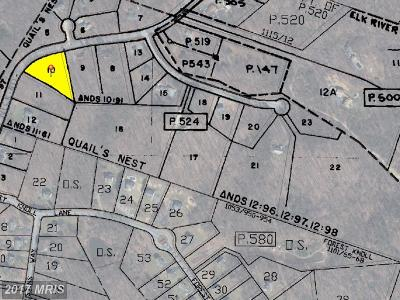 Cecil, Cecil County Residential Lots & Land For Sale: 10 Old Elk Neck Road