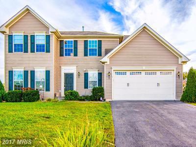 Elkton Single Family Home For Sale: 112 Whitmore Drive