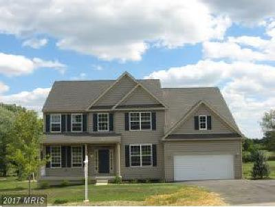 Elkton Single Family Home For Sale: 35 Lee Way