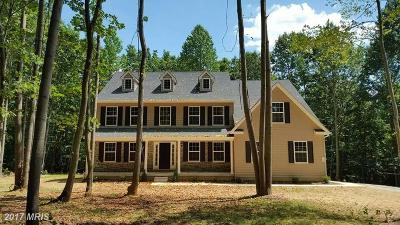 Elkton Single Family Home For Sale: Lee Way