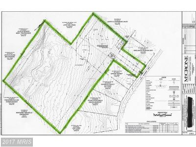 Cecil, Cecil County Residential Lots & Land For Sale: 97 Peppermint Drive
