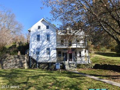 Colora Single Family Home For Sale: 1095 Colora Road