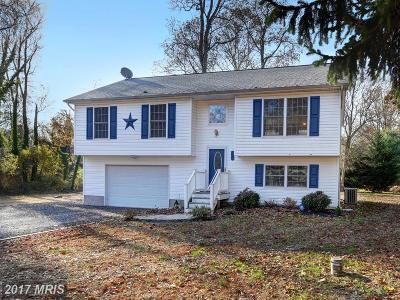 Earleville Single Family Home For Sale: 123 Rhode Island Avenue