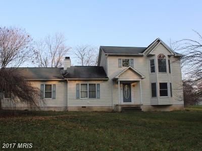 Perryville Single Family Home For Sale: 6 Bayscape Drive