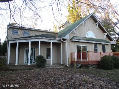 Chesapeake City Single Family Home For Sale: 260 Gour Road