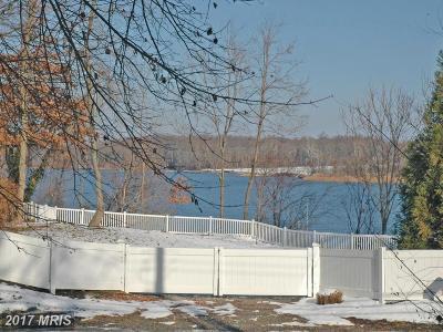 Earleville Single Family Home For Sale: 1690 Glebe Road