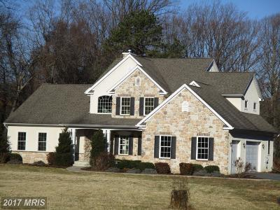 Elkton Single Family Home For Sale: 91 Otter Point Road