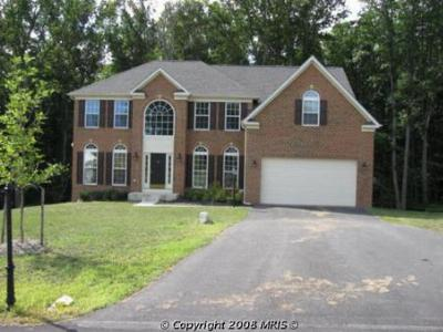 North East MD Single Family Home Nearly New Home: $475,000