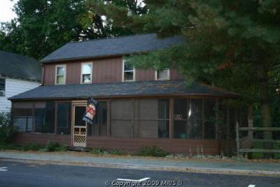 North East MD Single Family Home Commercial: $150,000