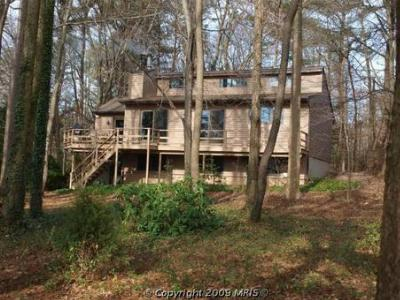 Chesapeake City MD Creswell Forest Elk River Water Access: $289,000