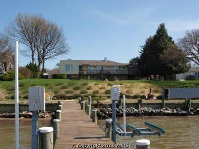 155 Edgewater Dr Earleville MD Waterfront Home For Sale in Bay View Estates on the Chesaleake Bay...Listed by Susan Hubbell of the Bay Property Team at EXiT Realty Chesapeake Bay