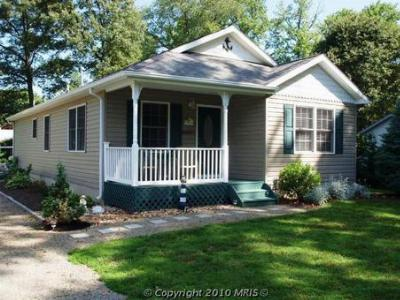 87 Drift Way Earleville MD Water Access Home in Cecil County Waterfront Community Hazelmoor
