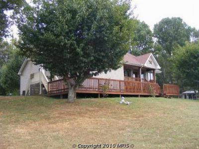 462 Horseshoe Rd Rising Sun MD Farmette for Sale