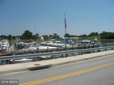 Chesapeake City Residential Lots & Land For Sale: 880 Mt. Nebo Road
