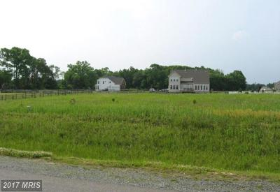 Cecil, Cecil County Residential Lots & Land For Sale: Pelhamdale Road