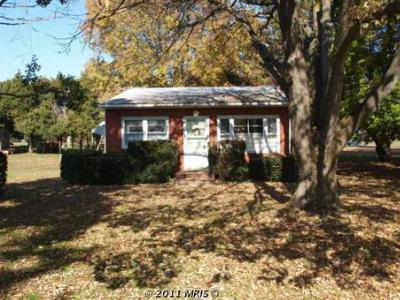 Earleville MD West View Shores Chesapeake Bay Access!: $124,900