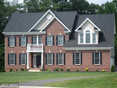 Conowingo Single Family Home For Sale: 3 McGlothlin Road