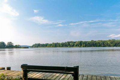 Earleville MD Deep Water! Cabin John Creek!: $449,000
