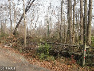 Earleville Residential Lots & Land For Sale: Maryland Avenue