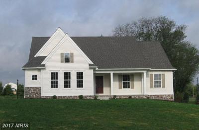 Conowingo Single Family Home For Sale: 5 Arc Rd
