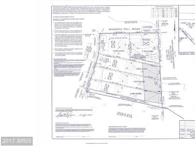 Chesapeake City Residential Lots & Land For Sale: Lot 3 Old Telegraph Road Road