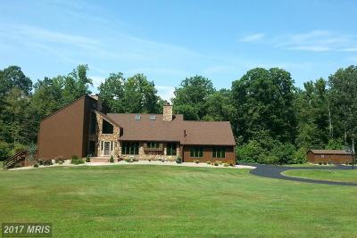 North East Single Family Home For Sale: 183 Beaver Trail