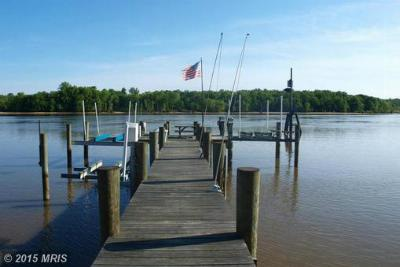 Elkton MD Sold in 2 Days! Back Creek Waterfront!: $380,000