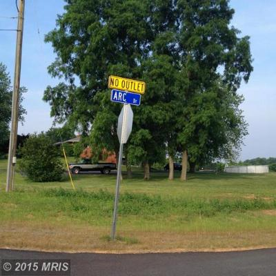 Conowingo Residential Lots & Land For Sale: Arc Drive