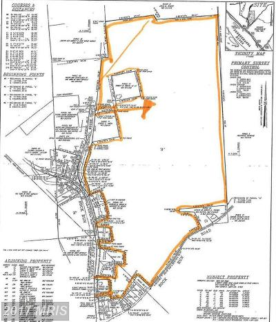 Port Deposit Residential Lots & Land For Sale: Old Schoolhouse Drive